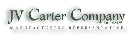 Logo, JV Carter Company - Business Development